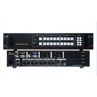 Buy cheap HD External Video Processor Scaler LED display video Processor High quality For LED screen sign board video wall rental from wholesalers