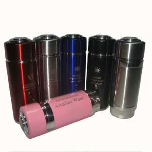 Buy cheap Food Grade Alkaline Nano Energy Flask Water Bottle For Drinking Alkaline Water product