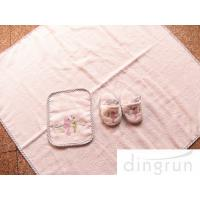 Buy cheap Machine Washable Newborn Baby Hooded Towels OEM / ODM Acceptable from wholesalers
