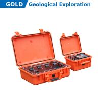 Buy cheap Electronic Multi-electrode 2D Electrical Resistance Tomographic System from wholesalers