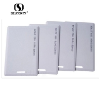 Buy cheap 13.56MHZ Contactless HF 213 PVC Smart RFID Ibutton And Smart Cards from wholesalers