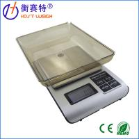 Buy cheap Digital Jewelry Scale, Cheap Portable Balance 500g/0.01g from wholesalers