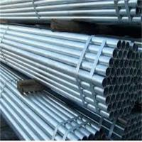 Buy cheap 2 Inch Threaded Galvanized Pipe Alloy Steel Roud Sqaure Rectangular Shape from wholesalers
