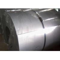 Buy cheap Cold Rolled Hot Dip Galvanized Steel Sheet Width 600-1250mm Passivate Surface from wholesalers
