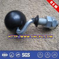Buy cheap scaffolding casters and wheels from wholesalers