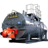 Buy cheap Oil Fired Vertical/Horizontal Thermal Oil Boiler (Organic heat transfer heaters) from wholesalers