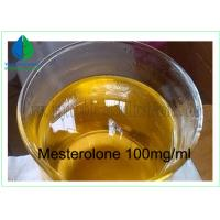 Buy cheap PROVI -100 Injectable Anabolic Steroids Mesterolone 100mg / Ml CAS 1424-00-6 from wholesalers
