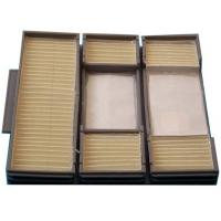 Buy cheap Cabin  Air  Filter  for  Toyota  Crolla from wholesalers