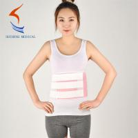 Buy cheap Good design new type good quality self-adhesive abdomen belt from wholesalers