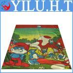 Buy cheap cheap baby patterned cartoon polar fleece blanket for children from wholesalers