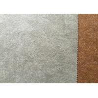 Soundproof Natural Hemp Fiberboard Sheets Formaldehyde - Free For Home Decoration