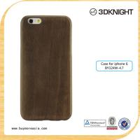 Buy cheap hot wholesales fashion Kevlar case for iphone 6 plus ,beauty Kevlar wood case for iphone 6 plus from wholesalers