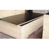 Metal Faced Plywood ~ Cheap building construction material film faced plywood