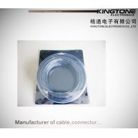Buy cheap 75 Ohm Digital Video CATV Coaxial Cable RG59 for Security Camera from wholesalers