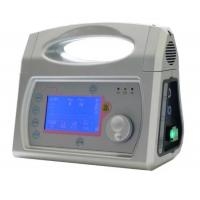 Buy cheap Emergency Use Hospital Ventilator Machine CPAP Tidal Volume 50~1200ml PA-100D from wholesalers