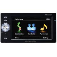 Buy cheap Pioneer AVIC-F500BT Hybrid Navigation & Entertainment System from wholesalers