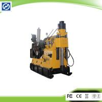 Buy cheap Professional Construction Mineral Exploration Rotary Table Drilling Rig from wholesalers