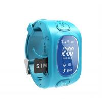 Buy cheap Kids Gps Tracker Watch with 2 Way Voice Speaking And Remote Location Tracking from wholesalers