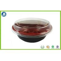 Buy cheap Disposable Plastic Blister Packaging For Fast Food Takeaway Pack product