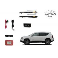 Buy cheap Auto Power Automatic Tailgate Lift , Jeep Compass Car Electric Tailgate Lift Kits With Auto Open from wholesalers