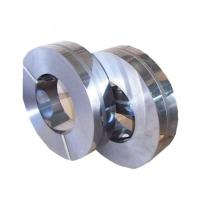 Buy cheap Custom Stainless Steel Strip Coil High Tensile Strength Corrosion Resistant from wholesalers