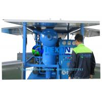 Buy cheap Rexon Transformer Oil Purifier Machine with High Performance Dehydration 9000LPH from wholesalers