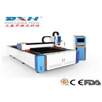 Buy cheap YAG Laser Cutting Machine For Artware , SS Laser Cutting Machine L1500MM W1300 from wholesalers