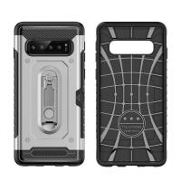China Crab Type Armour TPU + PC Phone Case With Game Handle / Cell Phone Cover For Iphone X / 8 Plus / 7Pl on sale