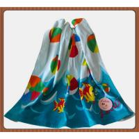 Buy cheap Wholesale New fashion High Quality with Acceptable Price Printed Beach Towel product
