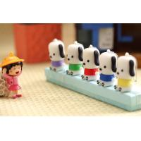 Buy cheap Cartoon puppy dog Novelty usb flash drive mini 4gb 8gb with high speed from wholesalers