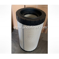 Buy cheap High Quality Air Filter For Fleetguard AF25708M from wholesalers