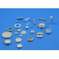 Buy cheap NdFeB Samarium Cobalt Strong Permanent Magnets , Rare Earth Magnet from wholesalers