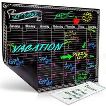 Buy cheap 16'' X 11.75'' Magnetic Fridge Calendar Magnetic Dry Erase Wall Calendar from wholesalers
