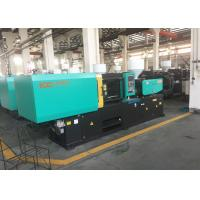 Buy cheap 1100kn Clamping Force Plastic Injection Molding Machine With Adanced Parts from wholesalers