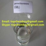 Buy cheap GBL Liquid Gamma-Butyrolactone Safe Organic Solvent Medicine Intermediate CAS 96 48 0 from wholesalers