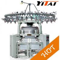 Buy cheap Computerized Jacquard Circular Knitting Machine from wholesalers