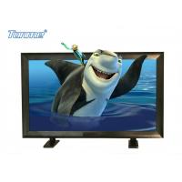Buy cheap Indoor LCD Advertising Screen 3D Holographic With Timer PC Control from wholesalers