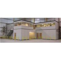 Buy cheap Warehouse Storage Mezzanine Racking from wholesalers