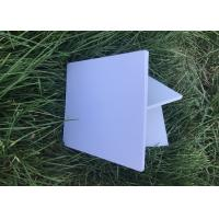 Buy cheap Expanded 3mm PVC Free Foam Board Wear Resistance Environmental Friendly from wholesalers