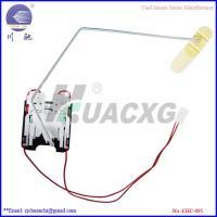 Buy cheap fuel level sensor OE:19207717 GM chevrolet sensor from wholesalers