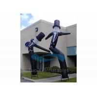 Buy cheap Vivid Design Inflatable Air Dancer , Air Sky Dancer for Event Promotion from wholesalers