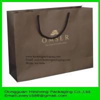 Buy cheap shopping bags wholesale from wholesalers