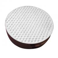 Buy cheap Good Quality Laminated rubber bridge bearing pads for construction from wholesalers