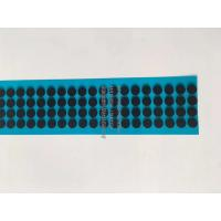 Buy cheap Custom die cutting soft EMI shielding conductive foam tape gasket from wholesalers