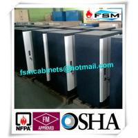 Buy cheap Waterproof And Fireproof Locking Storage Cabinets Anti Magnetic Customized For CD Disk product