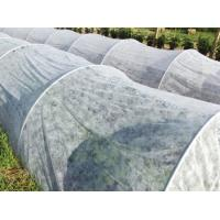 Buy cheap White Ground Cover Weed Control Fabric Lightweight Non Toxic For Fruit Trees from wholesalers