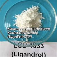 Buy cheap Oral Sarm Ligandrol / Lgd-4033 SERMs Steroids for Bodybuilding 1165910-22-4 product