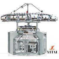 Buy cheap Open-Width Jersey Circular Knitting Machine from wholesalers