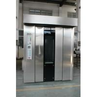Buy cheap Electrical Commercial Bakery Oven / Industrial Bread Oven 380v 50HZ from wholesalers