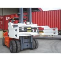 Buy cheap Revoling Bale Clamp 4.5 t forklift attachments for  sponge clamps from wholesalers